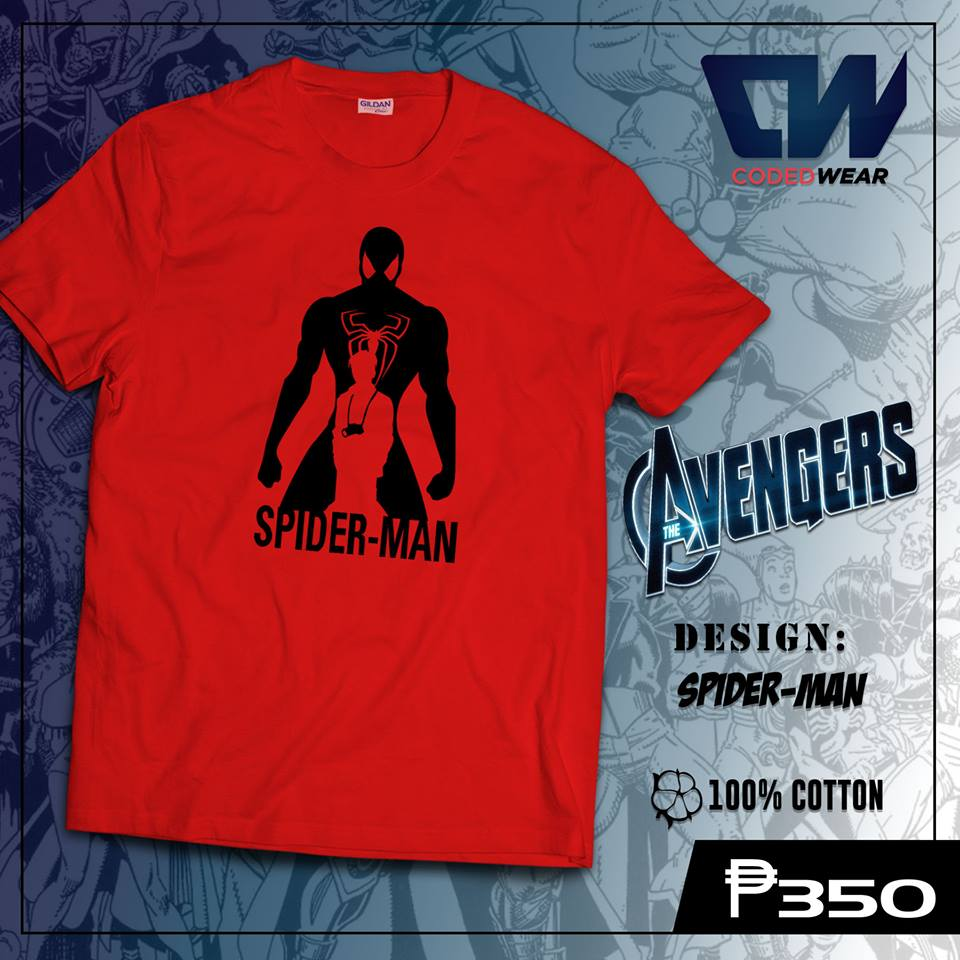 huge sale c662e 68a8e Cool Shirts Online Shop Philippines – EDGE Engineering and ...